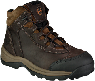 Men s Timberland Steel Toe Work Boot TM87081