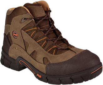 Men's Timberland Steel Toe Hiker Work Boot 50500