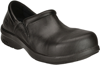 Women's Timberland Alloy Toe Slip-On Work Shoe 87528