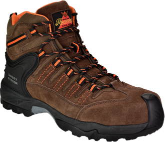 "Women's Thorogood 6"" Composite Toe Metal Free Hiker Work Boot 804-4020(Wide Only)"