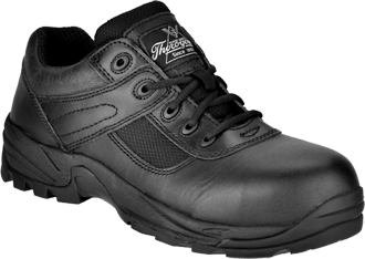 Women's Thorogood Composite Toe Work Shoe 804-6180(Wide Only)