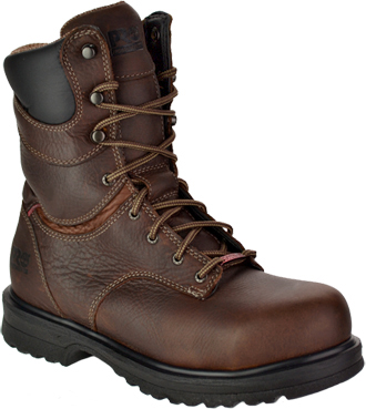 "Women's Timberland 8"" Steel Toe WP/Insulated Work Boot 88116"