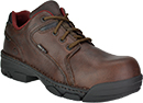 Men's Wolverine Composite Toe Metal Free Work Shoe W02372