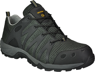Men's Wolverine Composite Toe Work Shoe W02302