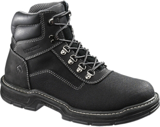 "Men's Wolverine 6"" Composite Toe WP Work Boot W02253"