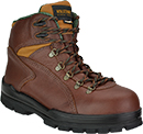 "Men's Wolverine 6"" Steel Toe WP Hiker Work Boot W03779"