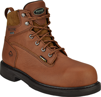 "Men's Wolverine 6"" Composite Toe WP Work Boot W02564"