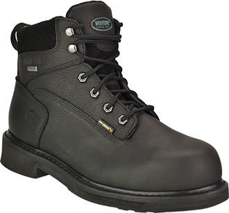 "Men's Wolverine 6"" Composite Toe WP Work Boot W02580"