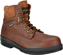 "Men's Wolverine 6"" Steel Toe Work Boot W03120"