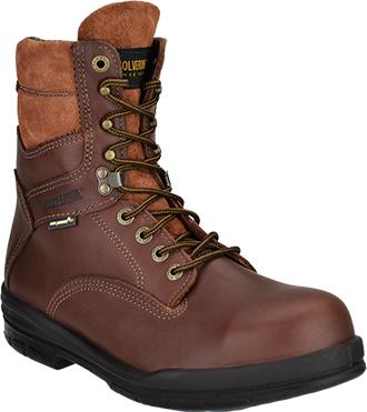 """Men's Wolverine 8"""" Steel Toe Work Boot W03124"""