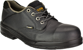 Men's Wolverine Steel Toe Work Shoe W03106