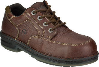 Men's Wolverine Steel Toe Work Shoe W04501