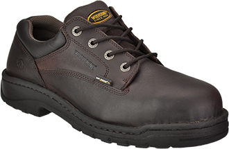 Men's Wolverine Steel Toe Work Shoe W04373