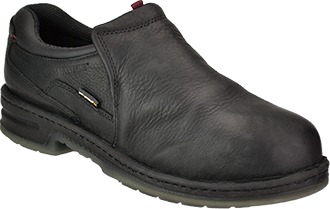 Men's Wolverine Steel Toe Slip-On Work Shoe W05000