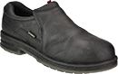 Wolverine Steel Toe Shoes and Wolverine Steel Toe Boots at Steel-Toe-Shoes.com.