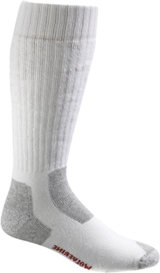 Wolverine 1-Pack Metguard Boot Sock (U.S.A.) W1955170