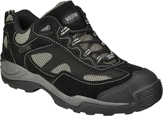 Men's Wolverine Steel Toe Work Shoe W02073