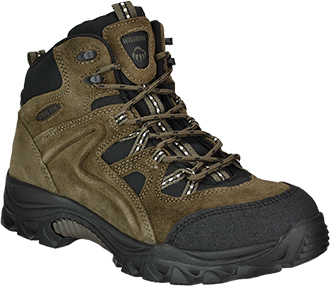 Men's Wolverine Steel Toe Hiker Work Boot W04624