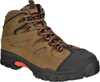 Men's Wolverine Steel Toe Hiker Work Boot W06654