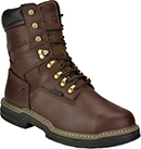 Men's Wolverine Steel Toe Metguard WP Work Boot W02407