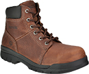 "Men's Wolverine 6"" Steel Toe Work Boot W04713"