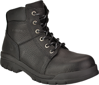 "Men's Wolverine 6"" Steel Toe Work Boot W04714"