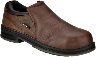 Men's Wolverine Steel Toe Slip-On Work Shoe W04999