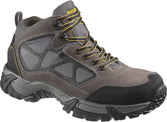 Men's Wolverine Composite Toe Metal Free Hiker Work Shoe W10168