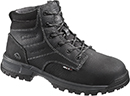 "Men's Wolverine 6"" Composite Toe WP Work Boot W10177"