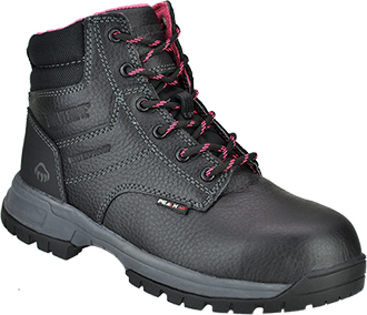 "Women's Wolverine 6"" Composite Toe WP Work Boot W10181"