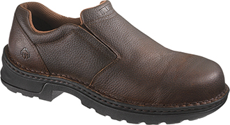 Men's Wolverine Steel Toe Slip-On Work Shoe W10188