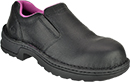 Women's Wolverine Steel Toe Slip-On Work Shoe W10193