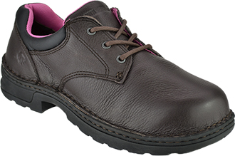 Women's Wolverine Steel Toe Work Shoe W10200