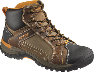 Men's Wolverine Steel Toe Work Boot W10242