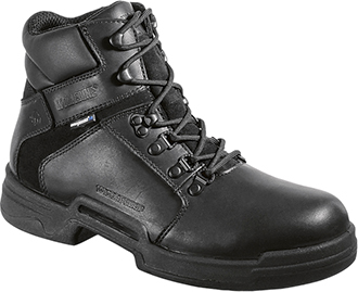"Men's Wolverine 6"" Steel Toe WP Work Boot W10249"
