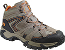 Men's Wolverine Composite Toe WP Metal Free Hiker Work Shoe W10255
