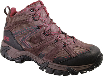 Men's Wolverine Composite Toe WP Metal Free Hiker Work Shoe W10256