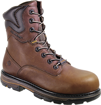 "Men's Wolverine 8"" Composite Toe WP Work Boot W10269"