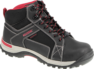 Men's Wolverine Composite Toe WP Mid-Cut Work Boot W10302