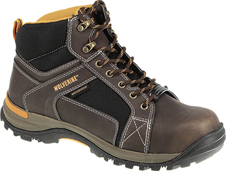 Men's Wolverine Composite Toe WP Mid-Cut Work Boot W10303