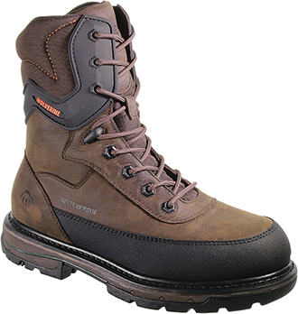 "Men's Wolverine 8"" Composite Toe WP/Insulated Hunting Boot W30080"