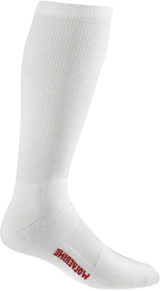 Wolverine 2-Pack Wellington Boot Sock (U.S.A.) W91833570