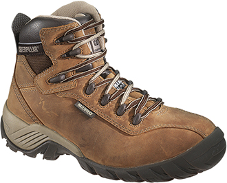 "Women's Caterpillar 5"" Composite Toe WP/Insulated Boot P90144"