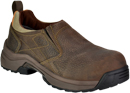 Women's Slip On Steel Toe Shoes and Women's Slip On Composite Toe Shoes
