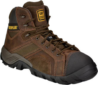 "Women's Caterpillar 6"" Composite Toe Work Boot P90089"
