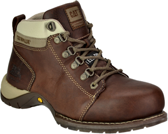 Women's Caterpillar Steel Toe Work Boot P89674