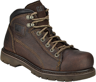 "Women's Caterpillar 6"" Steel Toe Work Boot P89887"
