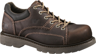 Women's Caterpillar Steel Toe Work Shoe P89888