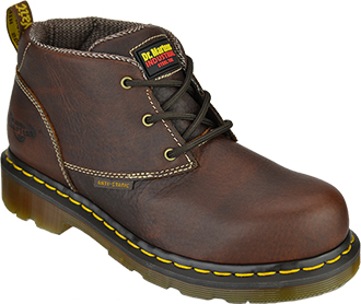 Women's Dr. Martens Steel Toe Work Boot R14700200
