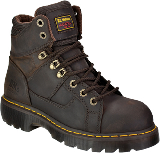 Men's Dr Martens Steel Toe Work Boot R12721201